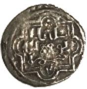 Akçe - Süleyman Şah (1361-1387) – avers