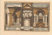 50 Pfennig (Gernrode im Harz) – revers