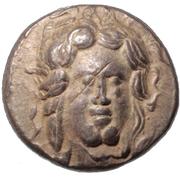 Tetradrachm (Imitation of Tetradrachm of Larissa) – avers