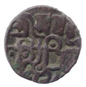 Jital - Ibrahim (Lahore mint) – avers