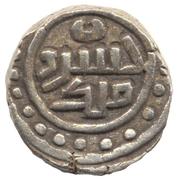 Jital - Khusrau Malik (Crescent) – avers