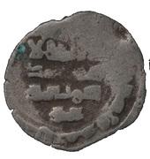 Mas'ud III, 1099-1115 – avers