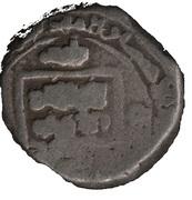 Mas'ud III, 1099-1115 – revers