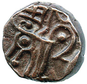 Jital - Mawdud - 1041-1050 AD (Lahore mint) – avers