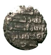 Dirham - Mahmud (Farwan mint) – avers