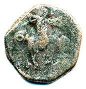Jital - Ghiyath al-Din Muhammad - 1163-1203 AD – avers