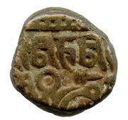 Jital - Muizz al-din Muhammad bin Sam (Ghorid of Ghazna / Budaon mint) – avers