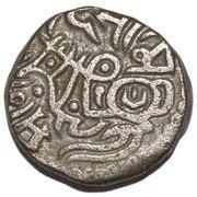 Jital - Muizz al-din Muhammad bin Sam (Ghorid of Ghazna / Delhi mint ) – avers
