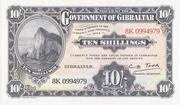 10 Shillings (2018) – avers