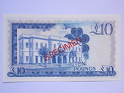 10 Pounds 1975 – revers