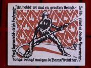 50 Pfennig (Glückstadt) – revers
