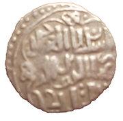 Dang MUHAMMAD BULAQ (1369-1380) – revers
