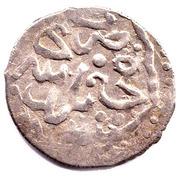 AR Dang - Tokhtamysh (1381 - 1399) Sarai al-Jadid – revers