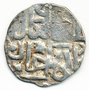 Dang - Jani Beg Khan 1342 - 1357 AD (Gulistan) – avers