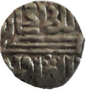 Dang - Djanibeg (Saray al-Jadida, style korasmien) – avers