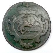 ½ Soldo - Joseph II – avers