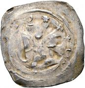 1 denier Albert II (Obervellach) – revers