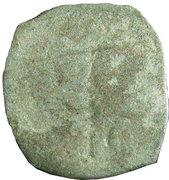 1 obol, 1 pfennig Maximilien I (Lienz) – revers