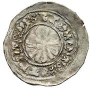 1 denier Heinrich III (Lienz) – revers