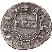 1 vierer Maximilian I – revers