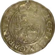½ batzen Maximilian I/Charles V (St Veit pour Gorizia) – avers
