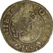 ½ batzen Maximilian I/Charles V (St Veit pour Gorizia) – revers