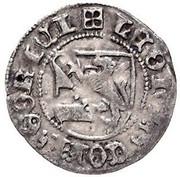 1 kreuzer Leonard V (Lienz) – avers