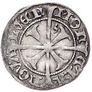 1 kreuzer Leonard V (Lienz) – revers