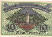 10 Pfennig (Oberhof) – revers