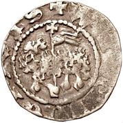 1 örtug (Visby; type 3) – avers