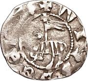 1 örtug (Visby; type 9) – avers