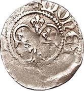 1 örtug (Visby; type 15) -  revers