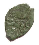 Pulo - Vasiliy III (Tver; Griffin) – revers