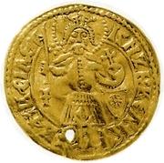 Ducat - Ivan III – avers