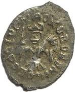 Denga - Ivan III – revers