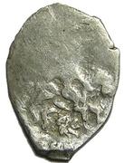 Denga - Ivan III – avers