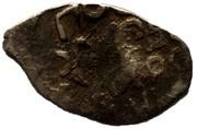 Denga - Ivan III (Tver) – revers