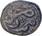 """Jital - Temp. Genghis Khan """"Chingiz Khan"""" - 1206-1227 AD (Nirmuz mint) – avers"""
