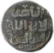 """Jital - Genghis Khan """"Chingiz Khan"""" - 1206-1227 AD – avers"""