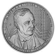 6 Euro (Kyriakos Varvaressos) – revers
