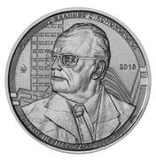 6 Euro (Ioannis Pesmazoglou) – revers