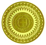 200 euros (The Persian Wars) -  avers