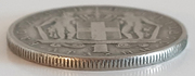 1 drachme (Royaume - Constantin II) -  avers
