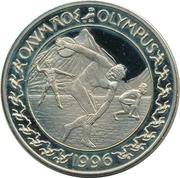20 Euro – revers