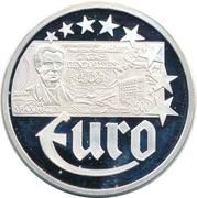 10 Euro (500 Drachmes) – revers