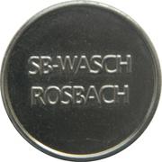 Jeton de lavage automobile - SB-Wasch – avers