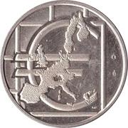 Token - Hellas Euro – revers
