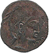 Replica - Greek coin – avers