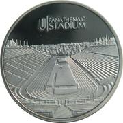 Jeton - Panathenaic Stadium – avers