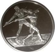 10 euros JO 2004 Lancer de javelot – revers